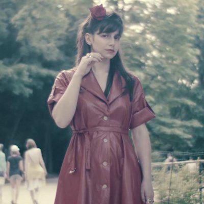 Bérénice Meinsohn - Vidéo - davaï