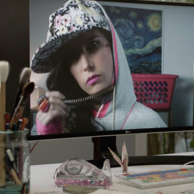 Bérénice Meinsohn - Vidéo - teasing en tout genre