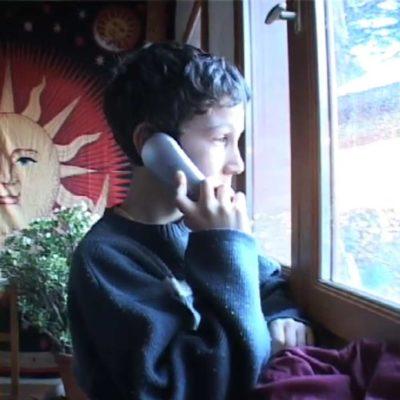 Bérénice Meinsohn - Vidéo - un long dimanche d'irradiation
